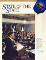 Richard F. Celeste 1990 State of the State Address