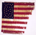 National Colors of the 48th O.V.V.I.