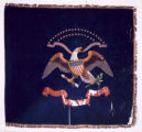 Regimental Colors of the 46th O.V.V.I.
