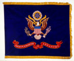 Regimental Colors of the 68th Infantry Regiment, 37th Infantry Division