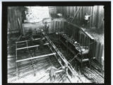 Billet mill construction photograph