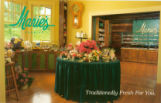Marie's Candies Showroom Postcard