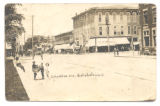 Bellefontaine Columbus And Main 1911 Postcard