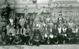 Bowling Green Junior High School Class of 1916