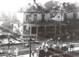 Ross House Destroyed by Fire