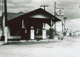 Sohio Station, Pemberville, Ohio