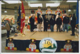 Bowling Green Terquasquicentennial Celebrations at Woodland Mall