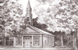 Prout Chapel in Bowling Green