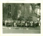 Methodist Women's Society of Christian Service 1949