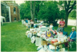 Friends of the Library present Art in the Park 1993