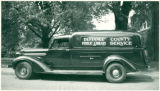 Defiance Public Library Bookmobile