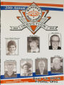 Hancock Sports Hall of Fame booklet - 2013
