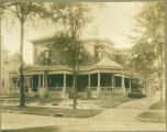 Hull/Flater House photograph