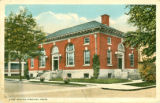 Findlay Post Office photograph