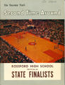 "Rossford High School ""The Tourney Trail: Second Time Around"""