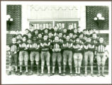 Rossford High School 1929 Football Team