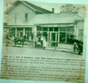 ection of swanton's early south main street