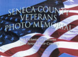 Seneca County Veterans Photo Memorial R-S