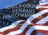 Seneca County Veterans Photo Memorial T-Z