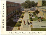 Tiffin, Ohio a Good Place to Teach-a Good Place to Live