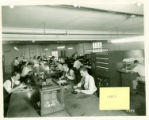 Triplett Electrical Instrument Company laboratory photographs - 1930s