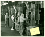 Triplett Electrical Instrument Company miscellaneous photographs - 1940s