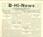 B-Hi-News - 1933/02/24 issue