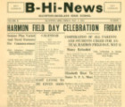 B-Hi-News - 1934/05/04 issue