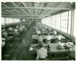 Triplett Electrical Instrument Company assembly department photographs - late 1930s