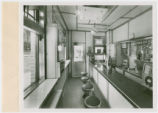 Interior view of White Castle number 2, Louisville, Kentucky