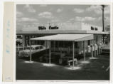Exterior view of White Castle number 1, Miami, Florida