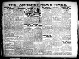 The Amherst news-times. (Amherst, Ohio), 1920-07-22