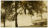 Gravesite of Colonel Charles Young photograph