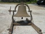 Bell From Grace Methodist Church