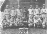 Perrysburg Merchants Baseball Team