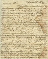 William Rotch, Sr. to Thomas Rotch, London 2nd mo 26th 1793
