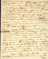 William R. Rotch letter to Thomas Rotch, New Bedford 6 Mo 7th 1814