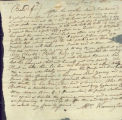 Abraham Warrington letter to Thomas Rotch, Salem, 4th mo 3rd 1813
