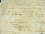Joshua Gilpin letter to Thomas Rotch, Philadelphia, 5 mo 10th, 1793