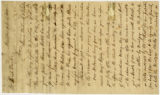 E & H Averill & Co. letter to Jacob Barker, Hartford 10 January 1812