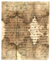 Jacob Barker letter to Thomas Rotch, New York 11 mo 10th 1813
