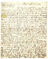 Thomas and Anna Coffin letter to Thomas Rotch, Philadelphia, 28th 1st mo 1813
