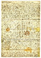 Thomas Coffin letter to Thomas Rotch, Philadelphia, 4th 6th mo 1813