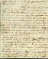 Asa Russell letter to Thomas Rotch, New Bedford, 6 mo 1, 1801