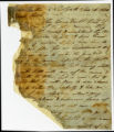 Thomas Hazard Jr., letter to Thomas Rotch, New York, 2 mo 26, 1800