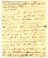Joseph Hussey letter to Thomas Rotch, Boston, 12 January, 1797