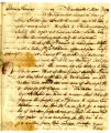Samuel Rodman letter to Thomas Rotch, Nantucket 12 mo 9 1789