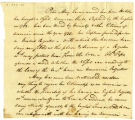 Samuel Rodman letter to Thomas Rotch, 9 mo 93
