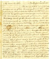 William Rotch Jr. letter to Thomas Rotch, New Bedford, 5 mo 25 1811