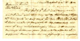 Jeremiah Winslow letter to Thomas Rotch, New Bedford, 4 mo 25, 1810